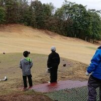 第45回 梶岡建設ジュニアゴルフ月例競技会